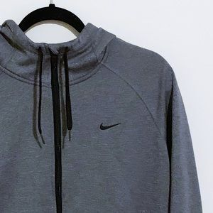 Nike Therma Dri-Fit Full-Zip Hoodie
